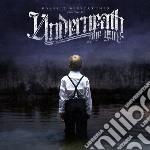 Underneath The Gun - Misfortunes cd musicale di Underneath the gun