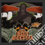 Tame One - O.G. Bobby Johnson cd musicale di TAME ONE