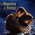 Andrea Guerra - La Finestra Di Fronte cd musicale di Andrea Guerra