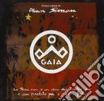 Gaia cd musicale di Alan Simon