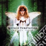 Within Temptation - Mother Earth cd musicale di Temptation Within