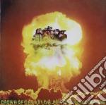 Jefferson Airplane - Crown Of Creation cd musicale di JEFFERSON AIRPLANE