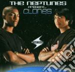 The Neptunes Present...clones cd musicale di ARTISTI VARI