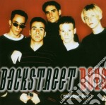 Backstreet Boys - Backstreet Boys cd musicale di Boys Backstreet