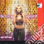 Britney Spears - Oops! I Did It Again cd musicale di Britney Spears