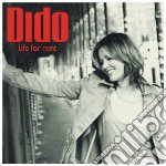 Dido - Life For Rent cd musicale di DIDO