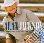 Alan Jackson - Greatest Hits II cd musicale di JACKSON ALAN