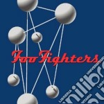 Foo Fighters - The Colour And The Shape cd musicale di FOO FIGHTERS