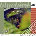 Bolivia/under fire cd musicale di Gato Barbieri