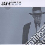 Jay-Z - Bring It On The Best Of cd musicale di Jay-z