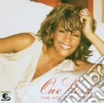 Whitney Houston - One Wish cd musicale di HOUSTON WHITNEY