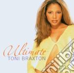 Toni Braxton - Ultimate cd musicale di Toni Braxton