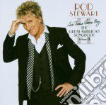 Rod Stewart - As Time Goes By cd musicale di STEWART ROD