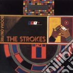 ROOM ON FIRE cd musicale di STROKES
