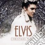 Elvis Presley - Christmas Peace cd musicale di Elvis Presley