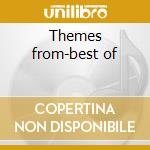 Themes from-best of cd musicale di S'express