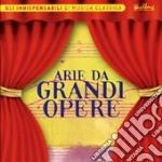 ARIE DA GRANDI OPERE/2CDx1 cd musicale di ARTISTI VARI