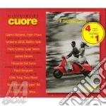 LE CANZONI DEL CUORE/60 (4CDx1) cd musicale di ARTISTI VARI