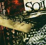 Soil - Redefine cd musicale di Soil