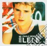 Paolo Meneguzzi - Lei E' cd musicale di Paolo Meneguzzi