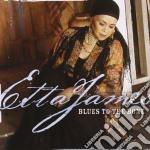 Etta James - Blues To The Bone cd musicale di Etta James