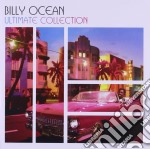 Billy Ocean - Ultimate Collection cd musicale di OCEAN BILLY