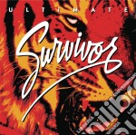 Survivor - Ultimate Survivor cd musicale di SURVIVOR