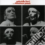 Gabriella Ferri - Lassatece Passa' cd musicale di Gabriella Ferri