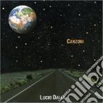 Lucio Dalla - Canzoni - Album D'oro cd musicale di Lucio Dalla
