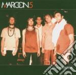 Maroon 5 - 1.22.03 Acoustic cd musicale di MAROON5