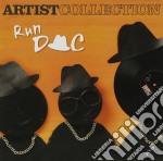 ARTIST COLLECTION: RUN DMC cd musicale di Dmc Run