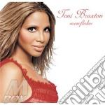 SNOWFLAKES cd musicale di Toni Braxton
