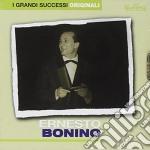 I GRANDI SUCCESSI ORIGINALI (2CDx1) cd musicale di Ernesto Bonino