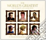 Various - The World'S Greatest cd musicale