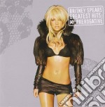 Britney Spears - Greatest Hits - My Prerogative cd musicale di Britney Spears