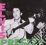 Elvis Presley - Elvis Presley cd musicale di PRESLEY ELVIS
