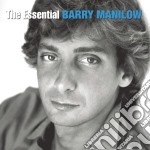 THE ESSENTIAL cd musicale di Barry Manilow