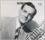 THE ESSENTIAL GLENN MILLER                cd musicale di Glenn Miller