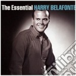 THE ESSENTIAL - H. BELAFONTE cd musicale di Harry Belafonte