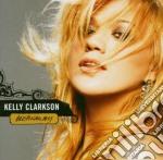 Kelly Clarkson - Breakaway cd musicale di Kelly Clarkson