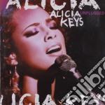 Alicia Keys - Mtv Unplugged cd musicale di Alicia Keys