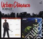 12 play/r.kelly box2cd-05 cd musicale di Kelly R.