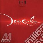 DRACULA OPERA ROCK cd musicale di P.F.M.
