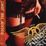 Rockin'the joint..(dd)-05 cd musicale di AEROSMITH