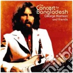 THE CONCERT FOR BANGLADESH cd musicale di HARRISON GEORGE & FRIENDS