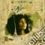 Nneka - Victim Of Truth cd musicale di Nneka