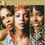 Destiny's Child - # 1's cd musicale di Child Destiny's