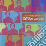 THE BEST OF  + 2 INEDITI cd musicale di Garden Savage