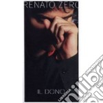 Renato Zero - Il Dono (Spec.Ed.Limit.) cd musicale di Renato Zero