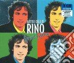 SOTTO I CIELI DI RINO  (BOX 3 CD) cd musicale di Rino Gaetano
